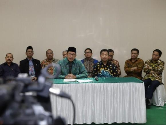 Ott Kpk Hari Ini Di Surabaya Detail: Direktorat Jendral Bimbingan Masyarakat Islam