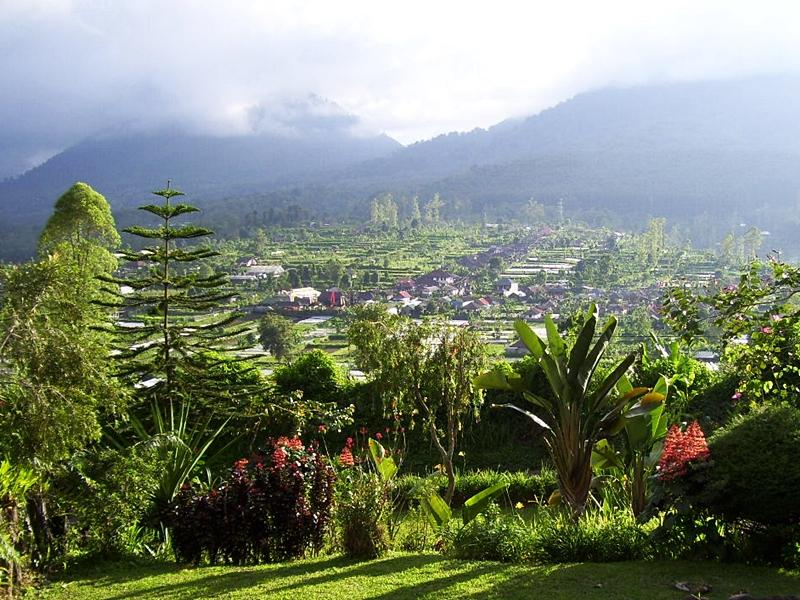 Geliat Wisata Halal Di Pulau Bali Website Bimas Islam