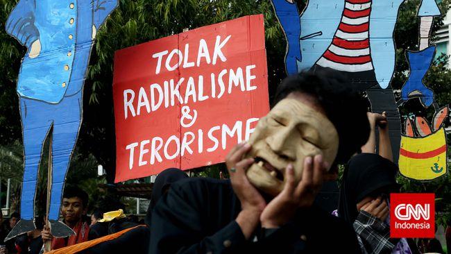Gerakan Anti Radikalisme